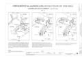 Ornamental Landscape- Evolution of the Hill, Landscape Development 1913-2005 - Overhills, Fort Bragg Military Reservation, Approximately 15 miles NW of Fayetteville, HALS NC-3 (sheet 7 of 13).png