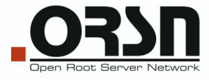 Open Root Server Network - Open Root Server Network logo