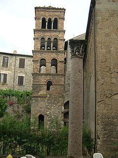 Orte Comune in Lazio, Italy