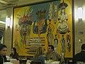 Os senhores da Amazonia no cafe Guarani, de Graca Morais.jpg