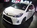 Osaka Auto Messe 2013 - GRMN Vitz Turbo Concept front.jpg