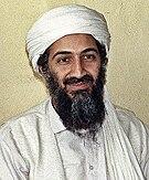 Osama bin Laden -  Bild