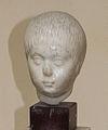 Ostia Museum 2013-03-08, Portrait of a child.jpg