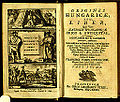 Otrokocsi Fóris - Origines Hungaricae - 1693 -Universiteitsbibliotheek VU PGB.JPG