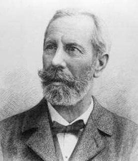Otto Stolz Autrian mathematician