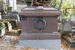 Tomb of Porte-Robert