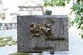 Père-Lachaise - Division 31 - Langlois-Torel 02.jpg