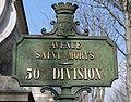 Père-Lachaise - Division 50 - avenue Saint Morys bis.jpg