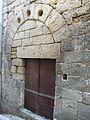 Périgueux rue Calvaire 3 portail (2).jpg