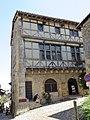 Pérouges - Maison Cazin - rue des Rondes - rue de la Place (2-2014) 2014-06-25 13.26.26.jpg