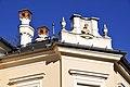 Pörtschach Johannaweg 1 Villa Venezia Dachgesims Details 02032012 7028.jpg