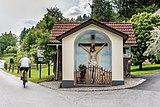 Pörtschach Windischberg Sankt Martiner Weg-Bärndorfer Weg Windische Kapelle 27052018 3422.jpg