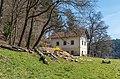 Pörtschach Winklern Quellweg 38 Gimplhof West-Ansicht 30032019 6260.jpg