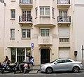 P1060942 Paris XI rue de Montreuil n°31 rwk.JPG