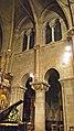 P1080399 France, Paris, l'intérieur de l'église Saint-Julien-le-Pauvre, de rite grec melkite catholique (5629151117).jpg