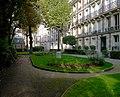 P1330739 Paris V rue du Val-de-Grace n7-9 pavillon jardin rwk.jpg