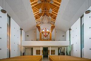 PK St Peter und Paul, Lustenau Interior 3.JPG