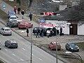 POL Warszawa Grochowska Krypska wypadek 2009-02-02 (1).JPG