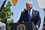 POTUS attends Coast Guard Academy Commencement 170517-G-ZX620-008.jpg