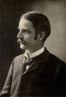 Charles Emerson Beecher American paleontologist