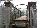 Padley Wood Bridge (TCC-80) - geograph.org.uk - 1206211.jpg