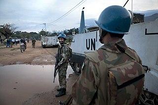 United Nations peacekeeping missions involving Pakistan