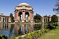 Palace of Fine Arts, San Francisco, California.jpg