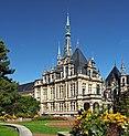 Palais Benedictine. Fécamp, France.jpg