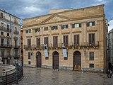 Palazzo Bonocore Piazza Pretoria a Palermo.jpg