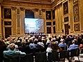 Palazzo Ducale (Genova) Mostra su Sandro Pertini Salone Minor Consiglio.jpg