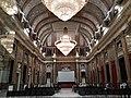 Palazzo Ducale salone maggior consiglio - salone e soffitti foto 8.jpg