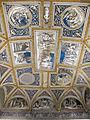 Palazzo costabili, sala delle storie di giuseppe, affreschi di un aiutante del garofalo 05.JPG