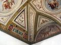 Palazzo di sforza almeni, sala con affreschi, grottesche 14.JPG