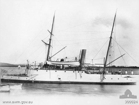 Paluma (AWM 300024)