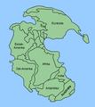 Pangaea continents hun.png
