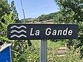 Panneau Rivière Gande Vers Pont Vitry Cluny Vineuse Fregande 2.jpg