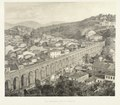 Panorama do Rio de Janeiro (século XIX) 4 – Arcos da Lapa – Aqueduto AN.tif