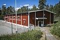 Panssarimuseo, Hattula, Finland (48313127417).jpg
