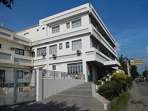 Paombong, Bulacan - San Pascual Baylon Hospital