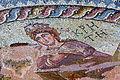 Paphos Haus des Theseus - Mosaik Theseus 4 Kreta.jpg
