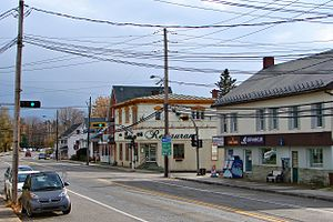 Papineauville, Quebec - Image: Papineauville QC 2