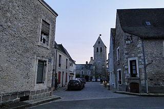 Parcé-sur-Sarthe Commune in Pays de la Loire, France