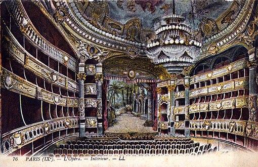 Palais Garnier Wikipedia