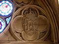 Paris (75017) Notre-Dame-de-Compassion Chapelle royale Saint-Ferdinand Intérieur 15.JPG