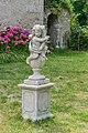Park of the Castle of Selles-sur-Cher 02.jpg