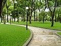 Parque Urb Prebo Valencia Edo. Carabobo.JPG