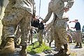Parris Island recruits train to defend from chemical, biological warfare 140422-M-PG802-172.jpg