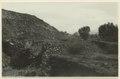Parti av Cuicuilco-pyramiden - SMVK - 0307.b.0021.tif