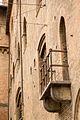 Particolare facciata est di Palazzo Re Enzo.jpg