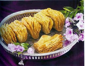 Image illustrative de l'article Pastelitos de Hoja